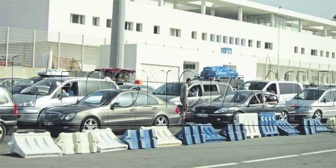 Marhaba 2017 : 2,2 millions de MRE rentrés au Maroc