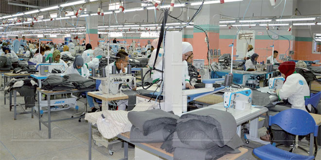 Oriental: L'écosystème textile prend forme