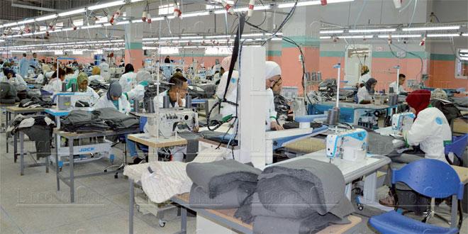 Industries manufacturières: Les prix à la production quasi-stables