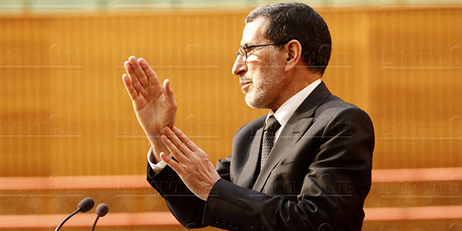 Exécution des programmes : El Othmani tente de rassurer
