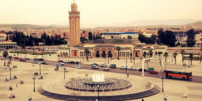 La capitale de la culture arabe se trouve au Maroc