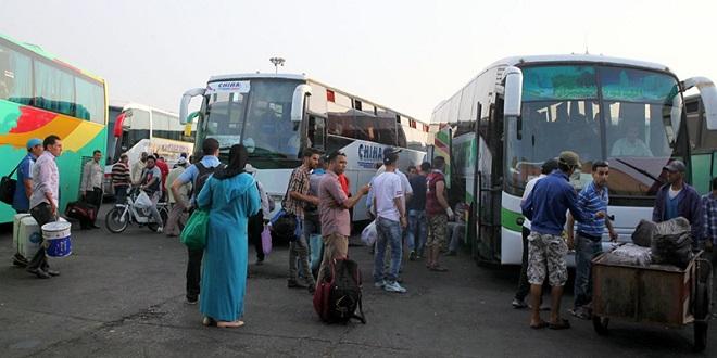 Transport : Markoub.ma et Cash Plus s'allient