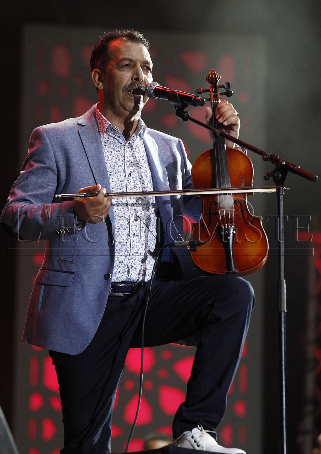 Mustafa Oumguil