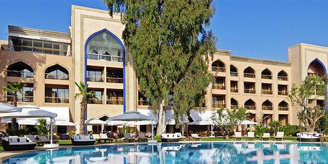Tourisme: Es Saadi Marrakech Resort rouvre ses portes