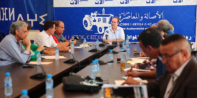 PAM : La date de la prochaine réunion du Conseil national fixée