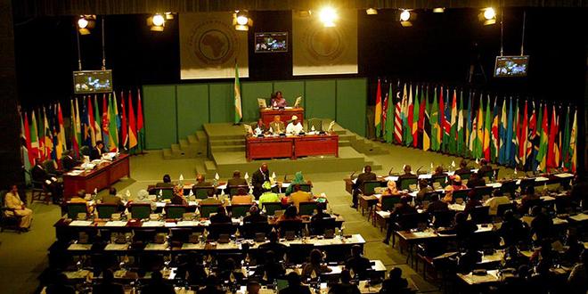 Le Maroc officiellement au Parlement panafricain