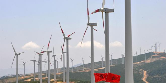 Parcs éoliens: Le Maroc, 3e dans la région MEA