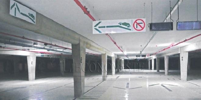 Casablanca: Accès gratuit au nouveau parking Rachidi