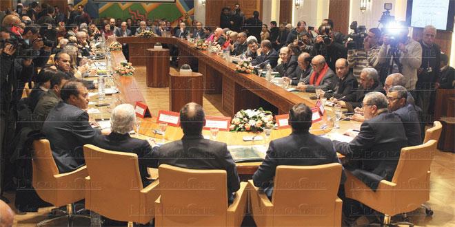 Parlement: Les commissions reprennent le travail