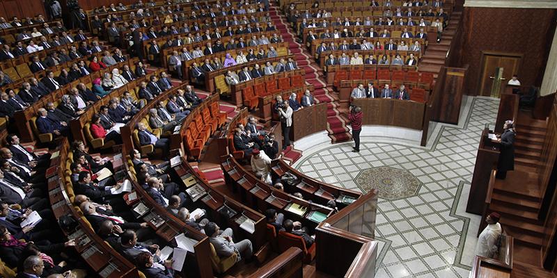L'Amazigh bientôt au Parlement