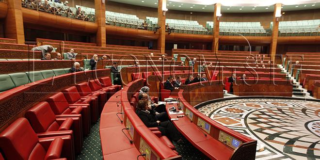 Traque à l'absentéisme parlementaire?