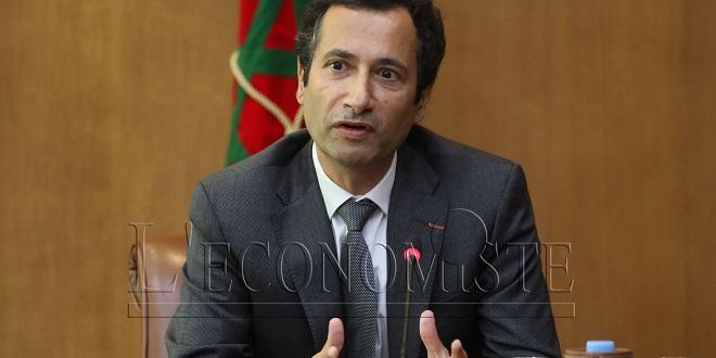 Maroc-Allemagne : Benchaâboun à Berlin pour parler réformes