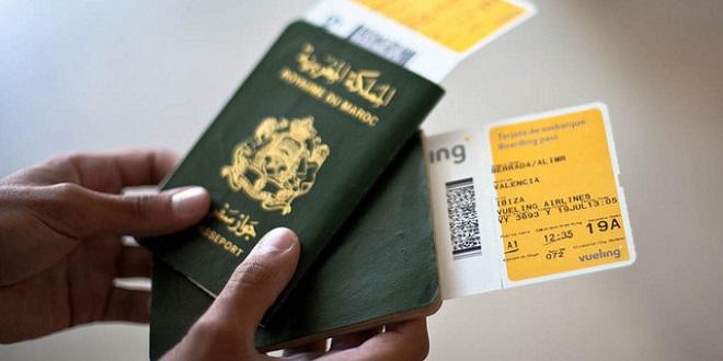 La Tunisie 6ème meilleure nationalité du monde Arabe et 110è au monde