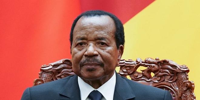 Cameroun : Biya se dirige vers son 7e mandat