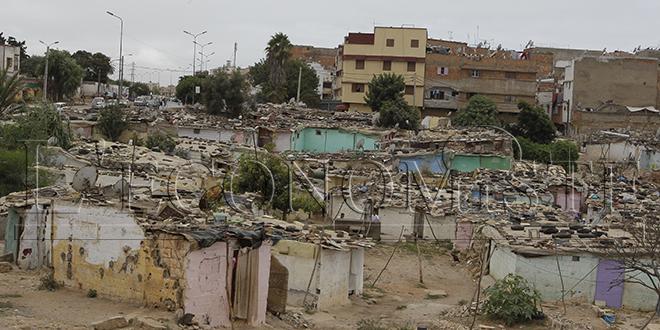 Pauvreté : Ces régions qui traînent des boulets