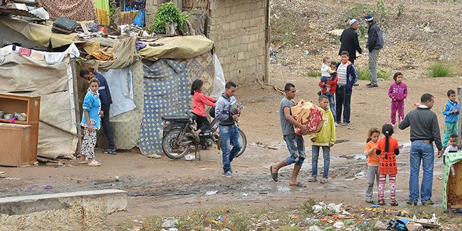Prestations sociales : Les enfants du monde rural délaissés