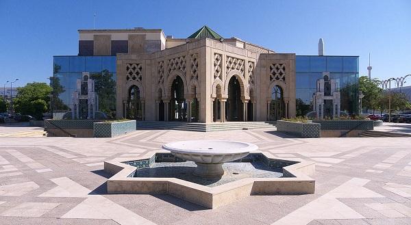 Expo universelle 1992 : Le Maroc va réhabiliter son pavillon