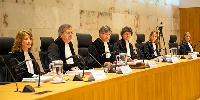 Pays-Bas: la Cour suprême ordonne la réduction des émissions de gaz à effet