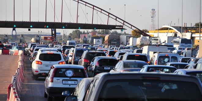 Fêtes de fin d'année: vigilance sur les autoroutes