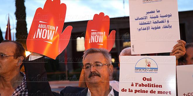 Peine de mort : 10 condamnations au Maroc en 2018
