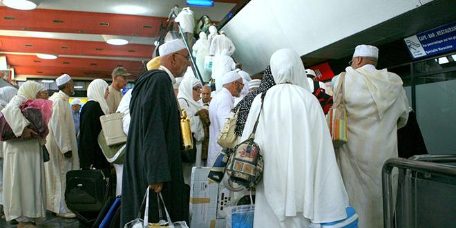 Hajj : Réunion à la Mecque sur le sort des pèlerins marocains