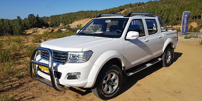 Peugeot : Le nouveau Pick-up bientôt commercialisé au Maroc