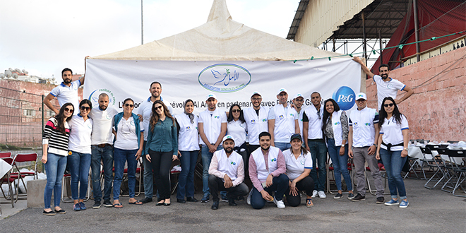 Ramadan : P&G Maroc renouvelle son soutien social