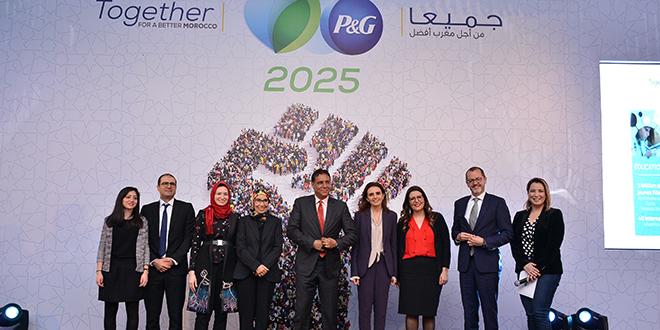 RSE : Procter & Gamble dévoile sa nouvelle vision