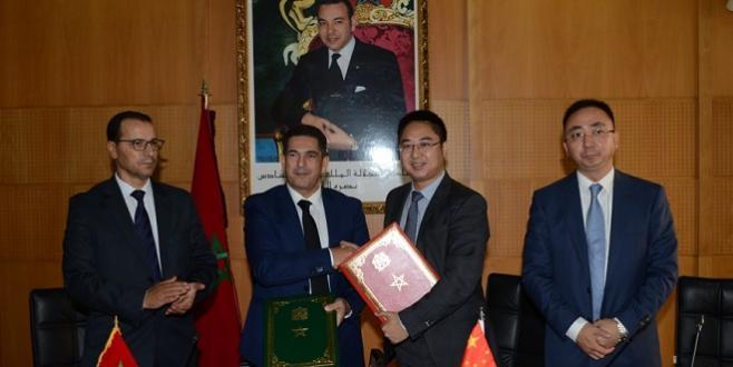 Education : Le MEN conclut un partenariat avec Huawei