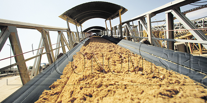 "L'OCP lance son programme ""Agribooster"" au Ghana"