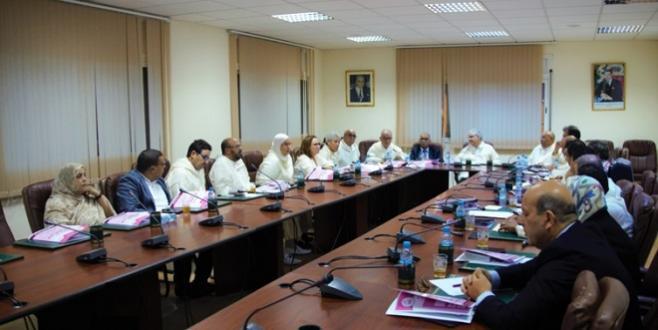 Présidence de la Chambre des Conseillers : Le PI se retire de la course