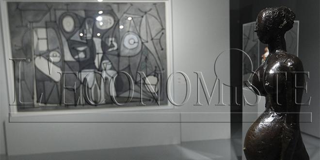 Picasso finit en apothéose à Rabat