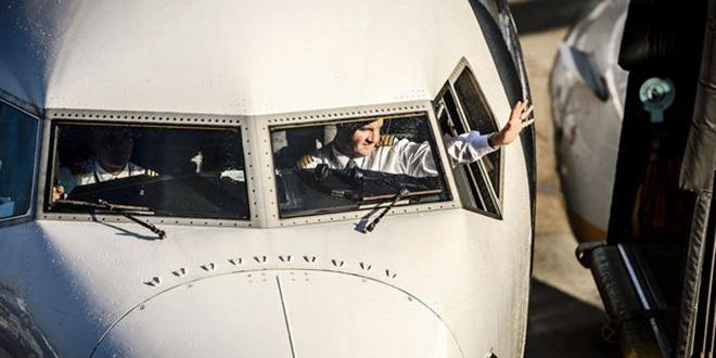 Ryanair/Allemagne : Les pilotes en grève
