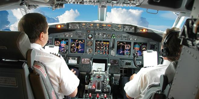 RAM: Les pilotes prêts à accepter une réduction de salaire