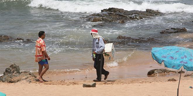 Eaux de baignade: Ces plages à éviter