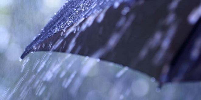 Météo : De fortes pluies attendues mardi