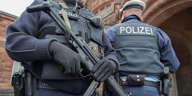 Allemagne: un mort, plusieurs blessés dans une attaque