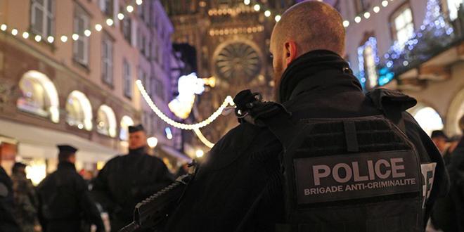 France : Sécurité renforcées pour Noël