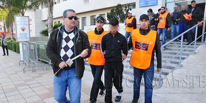 Meknès : Arrestation pour enlèvement et séquestration