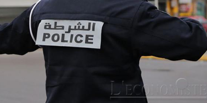 Aéroport d'Agadir : Deux policiers épinglés pour vol