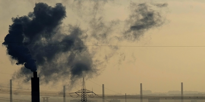 Pollution de l'air : Ce qu'elle représente sur le PIB