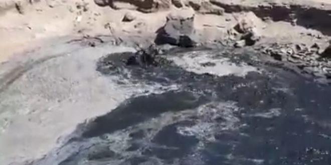 Plage polluée à Mohammedia : Le ministère intervient