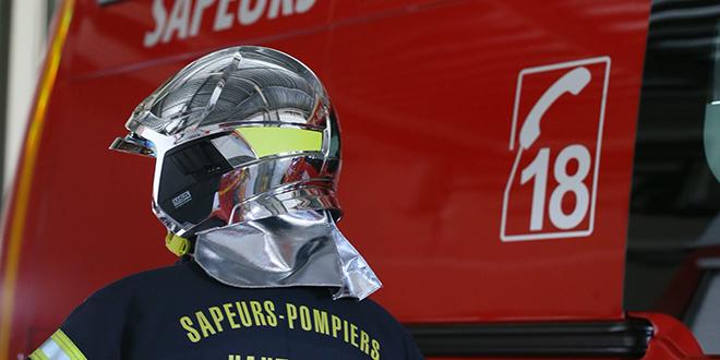 France : Cinq morts dans l'incendie d'un immeuble