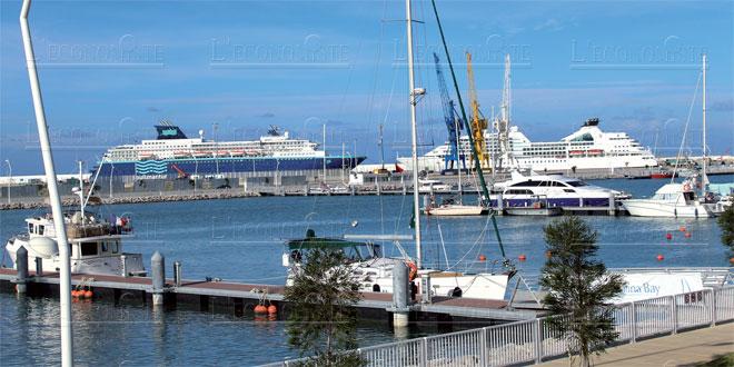 Reconversion du port Tanger Ville : La SAPT lance un appel d'offres