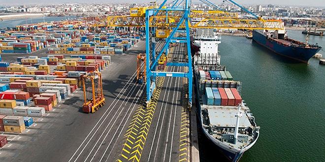 Port de Casablanca : Du nouveau sur PortNet