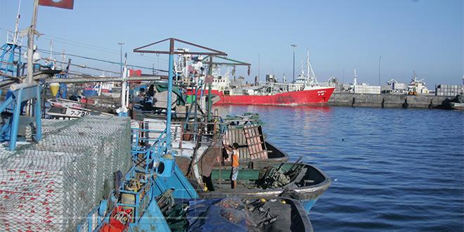 La CFCIM décortique les secteurs halieutique et portuaire du Sud