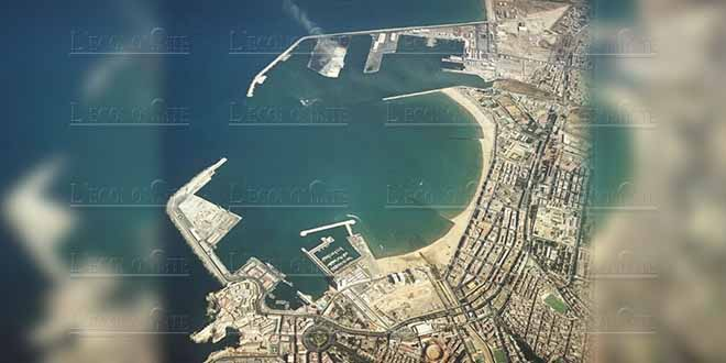 Le port de Nador renforce sa connectivité maritime
