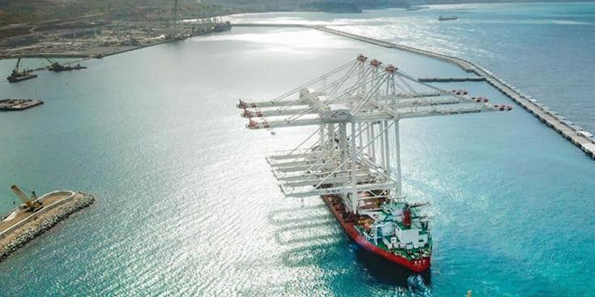 Tangier Med II: The new ports are coming