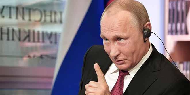 Sanctions américaines: la Russie hausse le ton