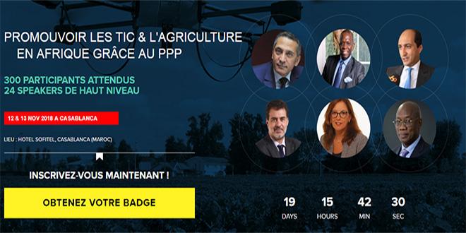 Le forum PPP Afrique à Casablanca